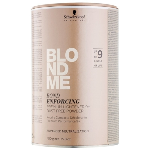 Schwarzkopf BlondMe Enforcing Premium Lightener