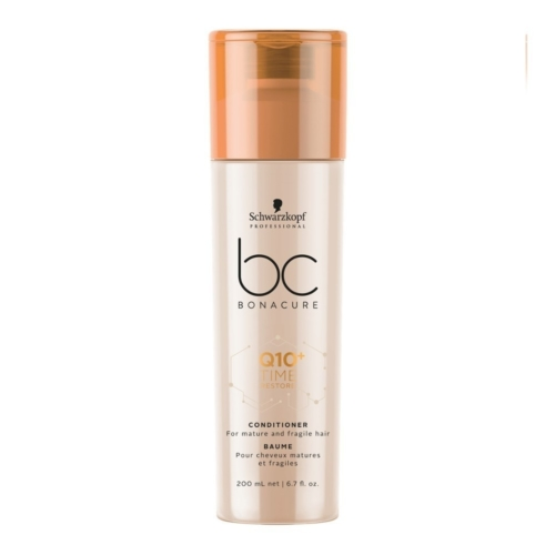 Schwarzkopf BC Q10+ Time Restore Micellar Conditioner