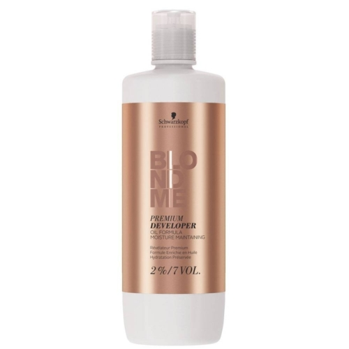 Schwarzkopf BlondMe Premium Developer-2%