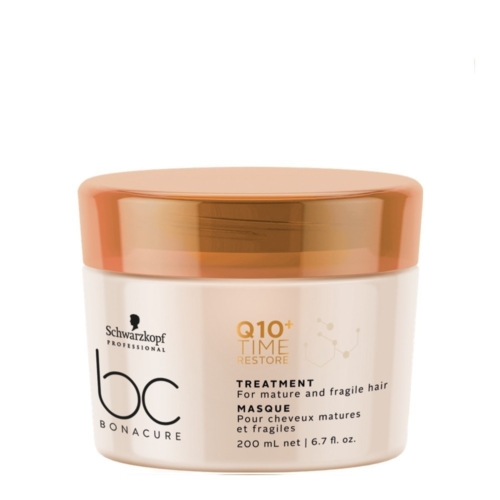 Schwarzkopf BC Q10+ Time Restore Micellar Treatment