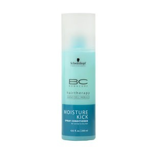 Schwarzkopf BC Moisture Kick Spray Conditioner