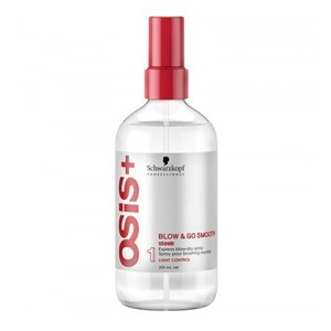 Schwarzkopf Osis Blow & Go Smooth