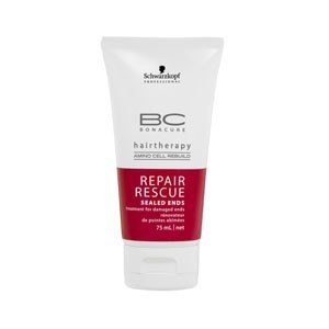 Schwarzkopf BC Repair Rescue Sealed Ends