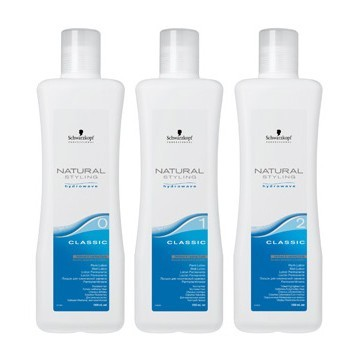 Schwarzkopf Natural Styling Classic Lotion
