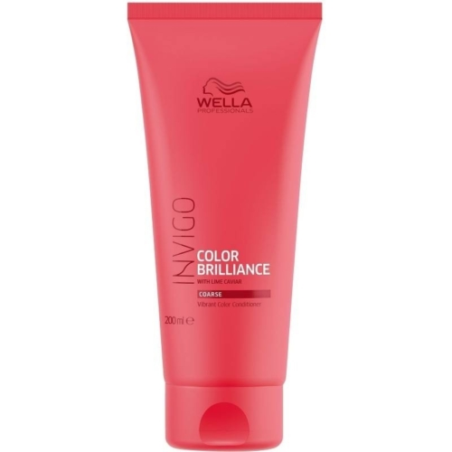 Wella Brilliance Conditioner Dik haar