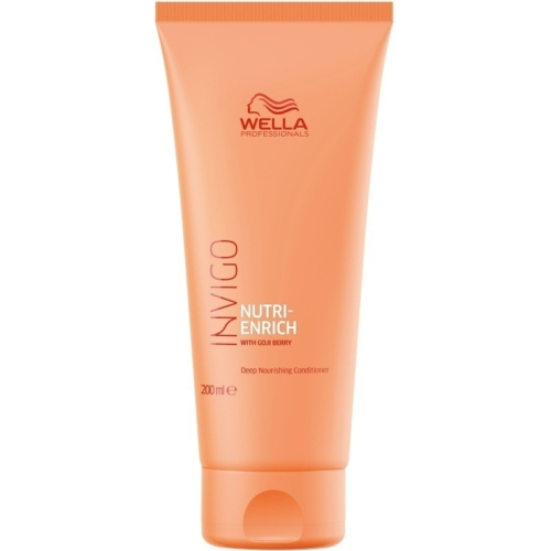 Wella Nutri Enrich Conditioner 200ml