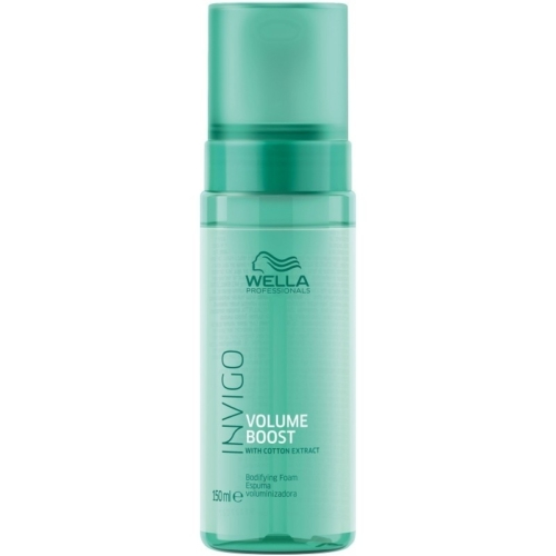 Wella Volume Boost Bodifying Foam 150ml