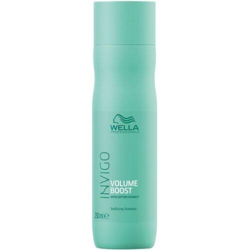 Wella Volume Boost Shampoo 250ml