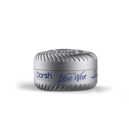 Color Wax Dorsh Kleuren Haarwax Blue