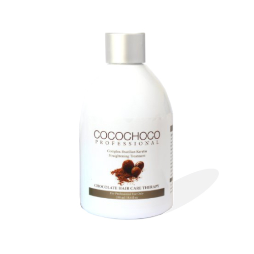 COCOCHOCO ORIGINAL BRAZILIAN KERATIN HAIR TREATMENT 250ML
