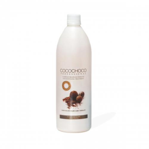 COCOCHOCO ORIGINAL BRAZILIAN KERATIN HAIR TREATMENT 1000ML