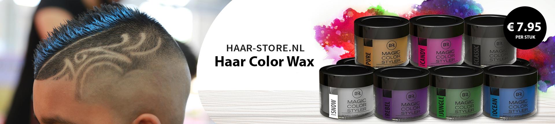 Color Wax - Haarproducten Kopen