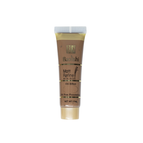 Foundation Matt Refine Baolishi
