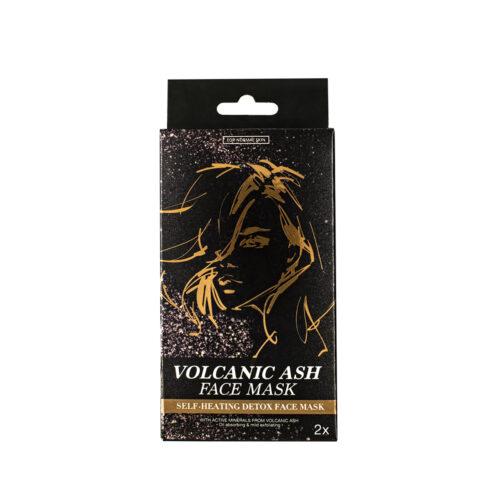 Gezichtsmasker Volcanic Ash