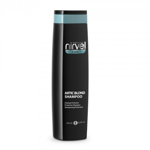 NIRVEL ARTIC BLOND SHAMPOO 250ML