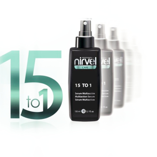 NIRVEL CARE 15 TO 1 MULTIACTION SERUM 150ML
