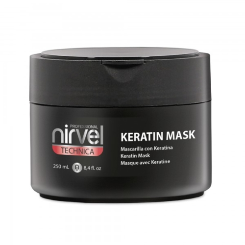 NIRVEL KERATIN MASK 250ML
