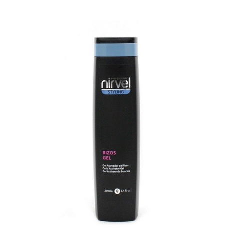 NIRVEL RIZOS CURL GEL 250ML