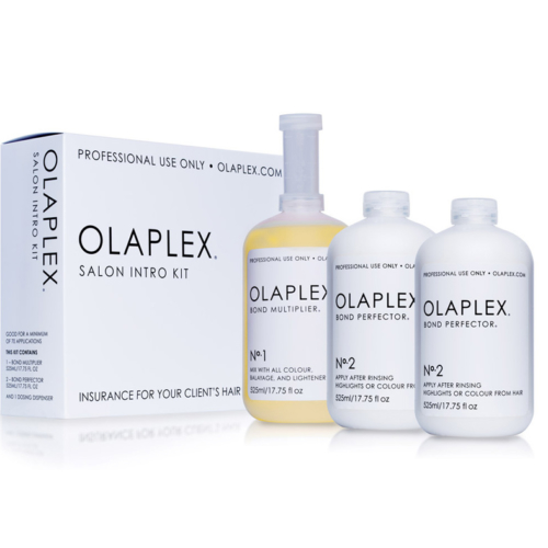 OLAPLEX SALON INTO KIT