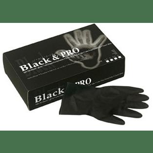 Sibel Black Pro handschoenen