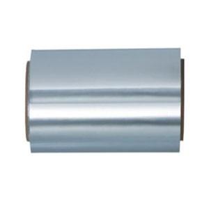 Aluminiumfolie Zilver 250m x 12cm x 15 Dikte