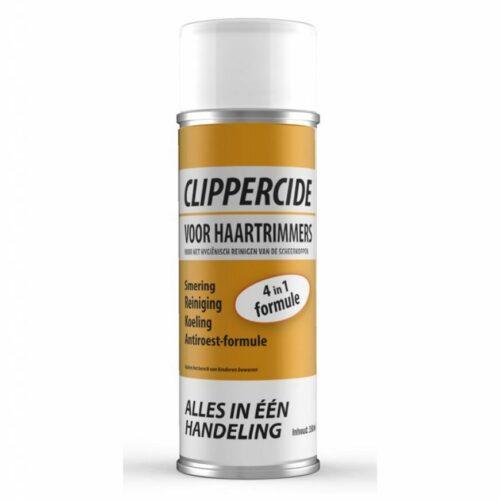 Tondeuse Spray Clipper Cide 4 IN 1