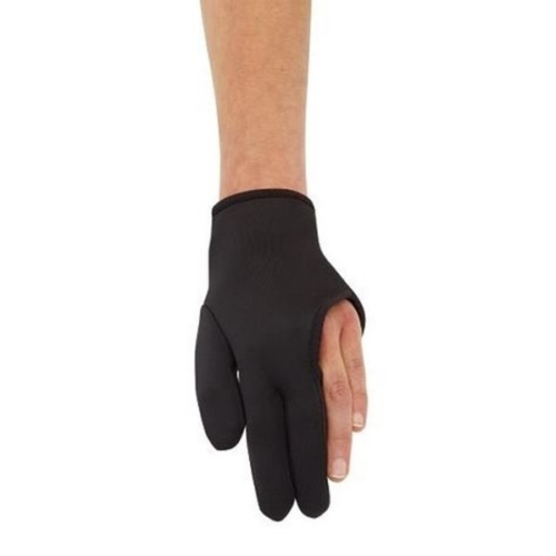 Sibel Isotherm hittebestendige handschoen