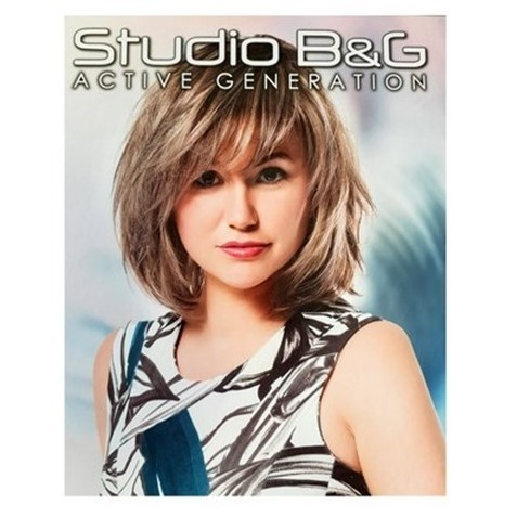 Studio B&G Active Generation