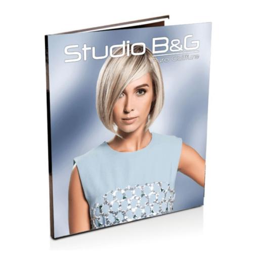 Studio B&G Pure Coiffure