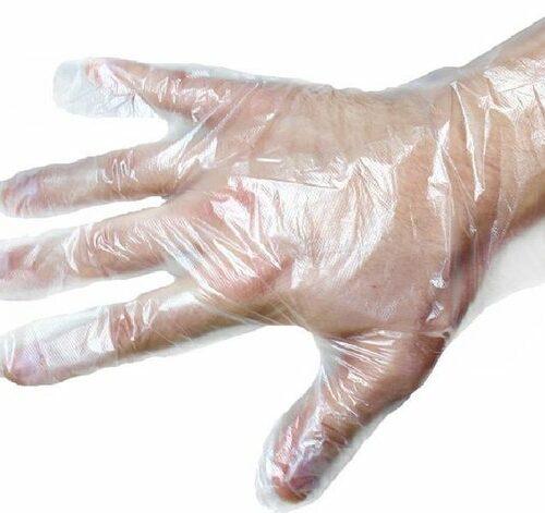 300 Stuks Disposable Plastic Handschoenen