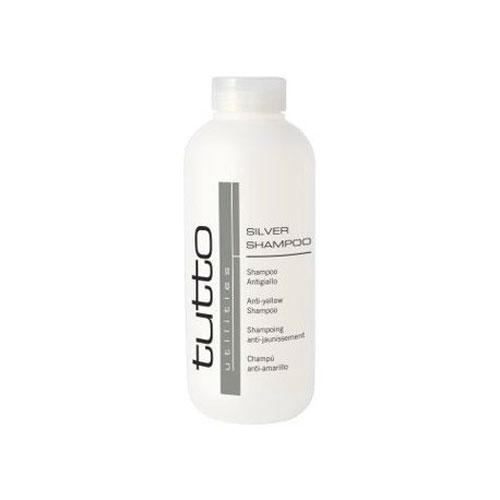 Tutto Silver Shampoo 350ml