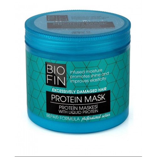 Bio Fin Protein Hair Mask – 500 ml
