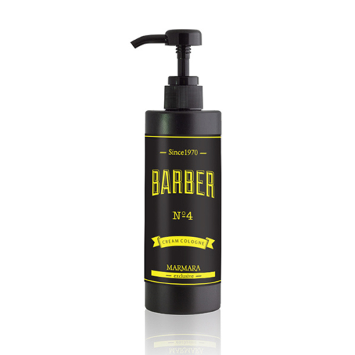 MARMARA BARBER CREAM COLOGNE GEEL