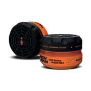 NISH MAN HAIR STYLING SPIDER WAX ORANJE