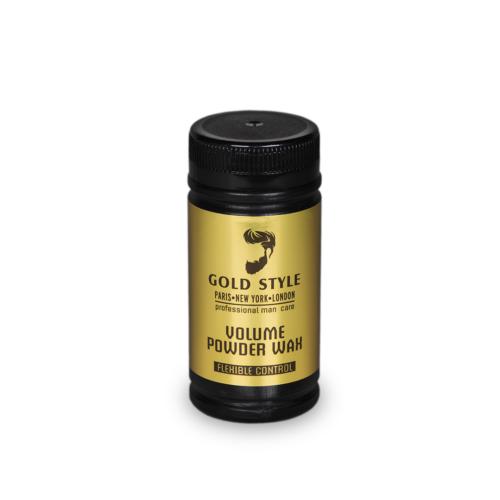 Powder Wax Goldstyle