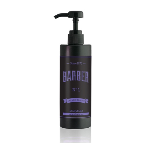 MARMARA BARBER CREAM COLOGNE PURPER