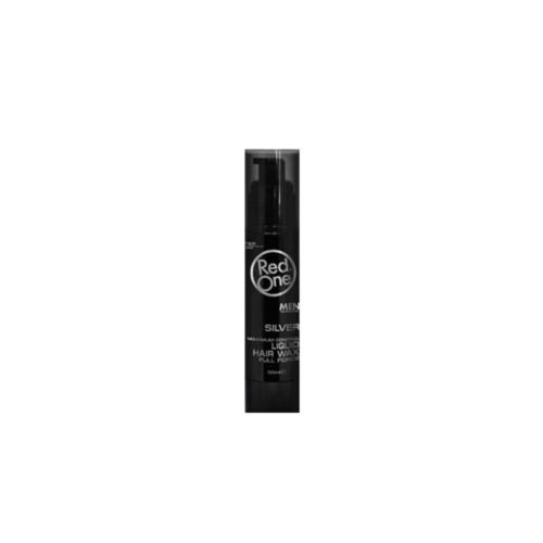 RedOne Liquid Hair Wax (Silver)