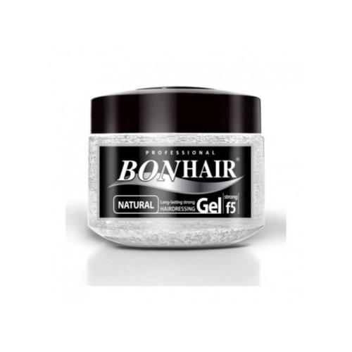 Bonhair Gel Natural & Waxy