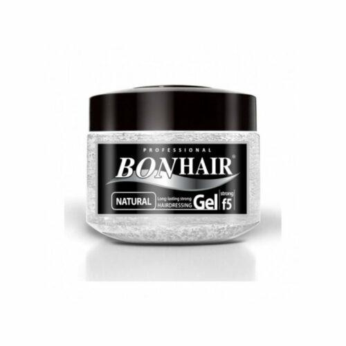 Bonhair Gel Natural & Waxy