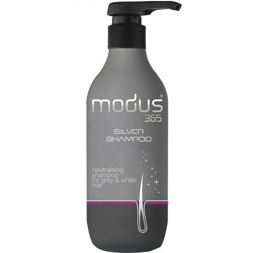 Modus Zilver Shampoo – 500 ml