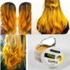 Morfose Hair Color Wax Gold
