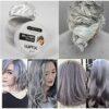 Morfose Hair Color Wax Silver