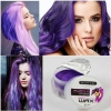 Morfose Hair Color Wax Purple