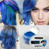 Morfose Hair Color Wax – Blue – 125 ml