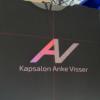Kapmantel Met Logo Bedrukking