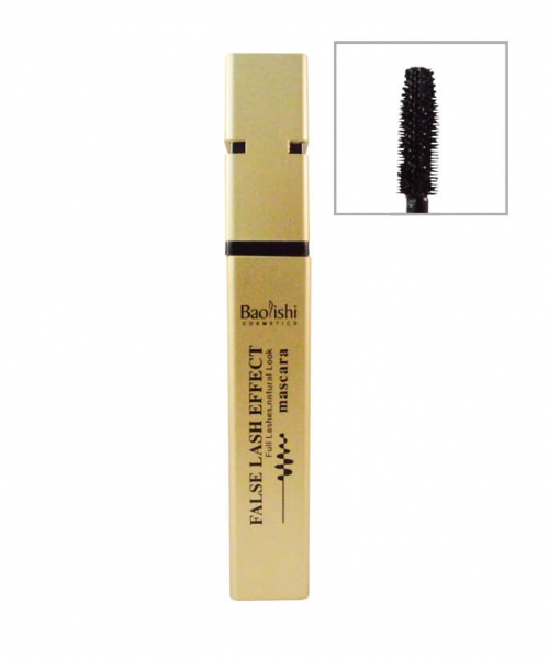 Mascara zwart Baolishi False Lash Effect