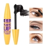 Baolishi Mascara Black Defining Hydrofuge geel