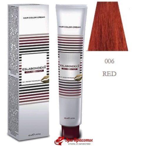 Eslabondexx Mix Magnifier 006 Red 40ml