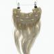 Balmain Human Hair Clip-in Weft 40cm Extension