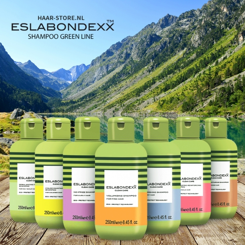 Eslabondexx Clean Care Volumizing Shampoo – 250ml